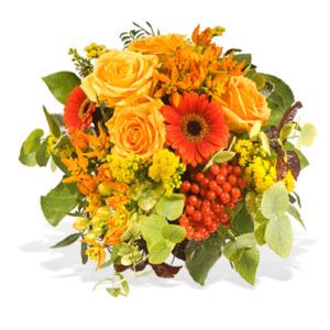 Stimmungsmacher - Fleurop Blumenstrauß