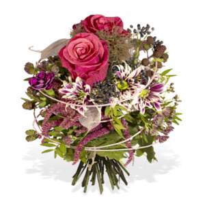 Beeriges Küsschen - | Fleurop Blumenversand