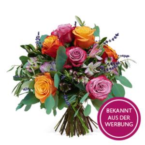 Für Dich! - | Fleurop Blumenversand