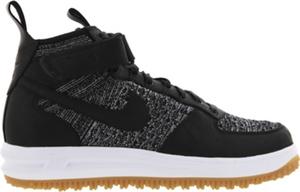 Nike LUNAR FORCE 1 FLYKNIT WORKBOOT - Herren Sneaker
