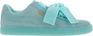 Puma SUEDE HEART RESET - Damen Sneaker