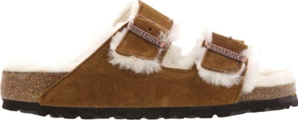 0fbcd46dcd675c Birkenstock ARIZONA FELT - Damen Sneaker von Sidestep ansehen ...