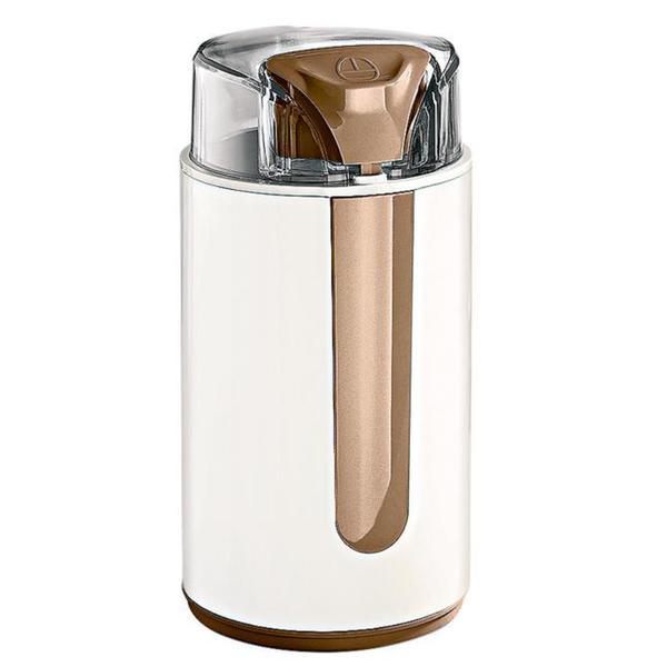 Kaffeemühle rossmann elektrische ECKG6821.M Siebträgermaschine