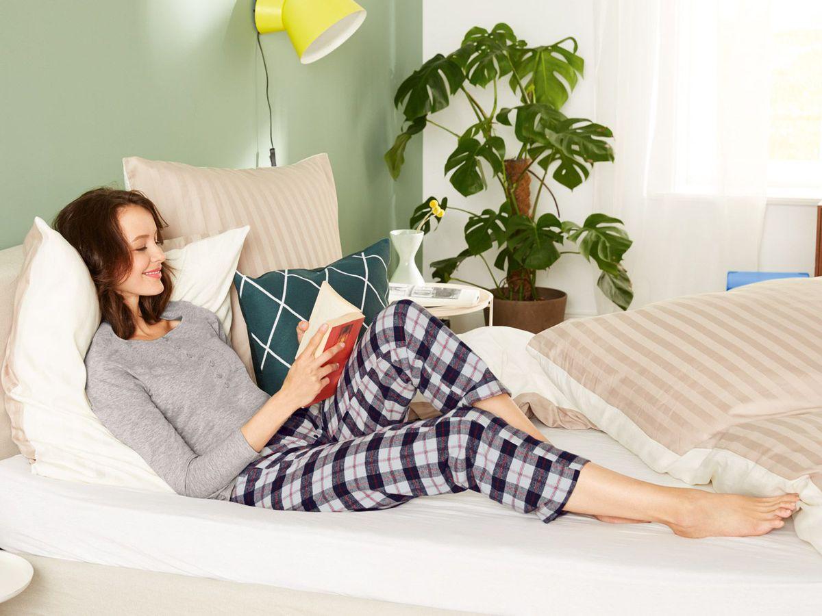 Bild 5 von ESMARA® Lingerie Damen Schlafshirt
