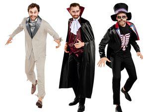 Herren Halloween-Kostüm
