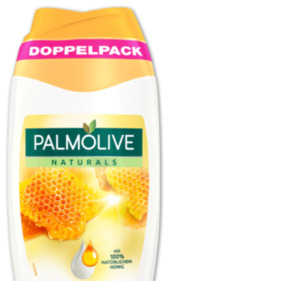 PALMOLIVE Body-Butter-Duschcreme