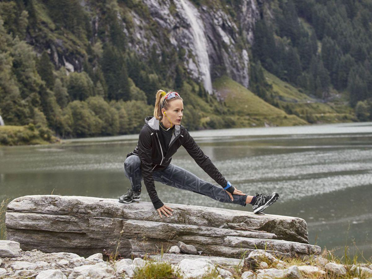 Bild 5 von CRIVIT®PRO Damen Laufschuhe