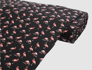 Jerseystoff Flamingo