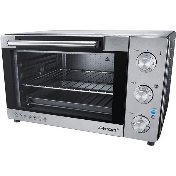 steba kb28 grill backofen 28 l 1500 watt programm von woolworth ansehen. Black Bedroom Furniture Sets. Home Design Ideas