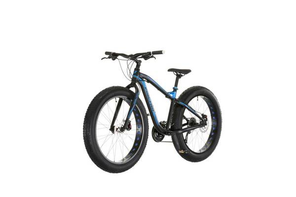 fatbike tampa 26 zoll 24 gang hydraulische. Black Bedroom Furniture Sets. Home Design Ideas