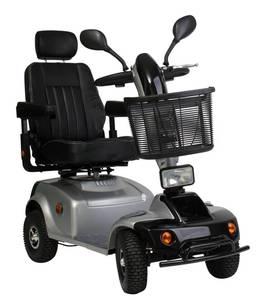 Rolektro Elektromobil eco - Mobil 15