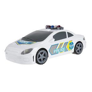 Polizeiauto mit Licht und Sound