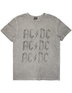 Herren T-Shirt mit AC/DC®-Print