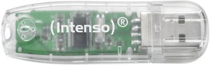 Intenso Rainbow Line USB-Stick (32GB) USB-Speicherstick