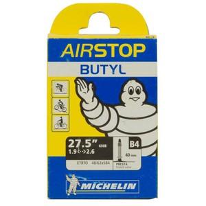 Fahrradschlauch 27.5x1.9/2.6 Airstop Presta