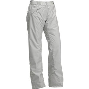 Skihose Firstheat Damen grau WED'ZE