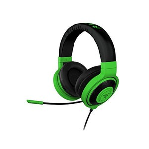 Razer Kraken Pro - Over-Ear PC Headset (Musik und Gamin...