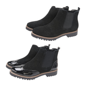 WALKX Chelsea-Boots