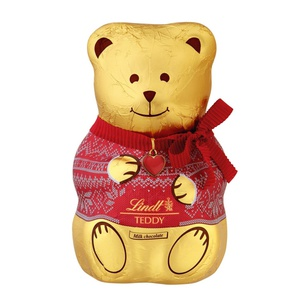 Lindt Teddy Pullover 200g 2,50 € / 100g