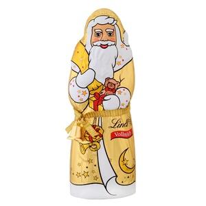 Lindt Weihnachtsmann Gold 200g 2,50 € / 100g