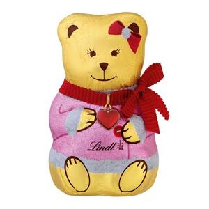 Lindt Teddy Mädchen 100g 2,99 € / 100g