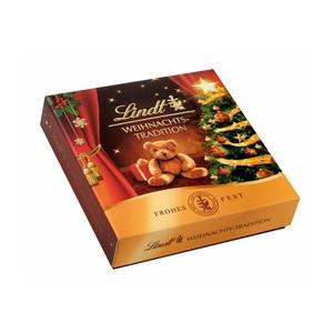 Lindt Weihnachts-Tradition kl. Geschenk 43g 6,95 € / 100g