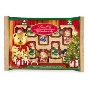 Lindt Teddy-Freunde 100g 3,79 € / 100g
