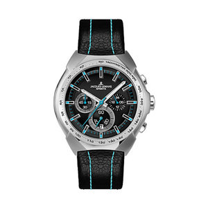 Jacques Lemans Chronograph Sport 1-1675F