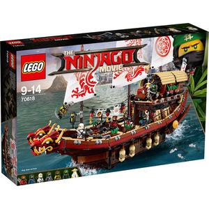 LEGO® Ninjago 70618 Ninja Flugsegler