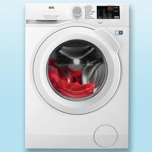 AEG Lavamat L6FB1881K Waschmaschine, A+++
