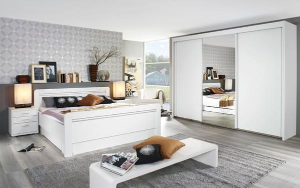 Rauch schlafzimmer ricarda  schlafzimmer rauch ricarda: rauch bis zu 50 % reduziert .... rauch ...