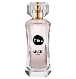 Miro                Magic                 EdP 50 ml