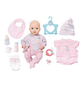Baby Annabell ®        Bundle Puppe mit Ausstattung