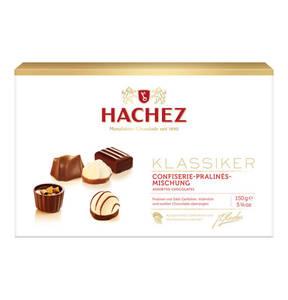 HACHEZ             Confiserie Klassiker  Mischung                  (2 Stück)