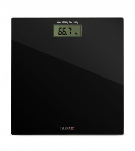 Technaxx Smart Fitness Waage TX-41