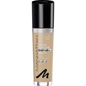 Manhattan Endless Perfection Breathable Foundation