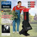 Bild 1 von Scheppach Elektro-Gartenhäcksler Biostar 3000, 3,5 kW