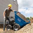 Bild 4 von Scheppach Mini-Dumper DP3000
