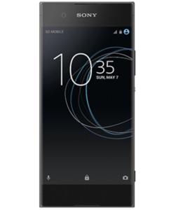 Sony Xperia XA1 mit o2 Free M Prof. schwarz