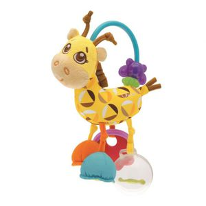 Mr. Giraffe - Rassel - Chicco
