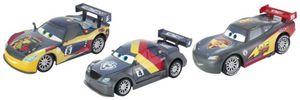 Cars - Carbon Racers Feature - 1 Fahrzeug - verschiedene Modelle