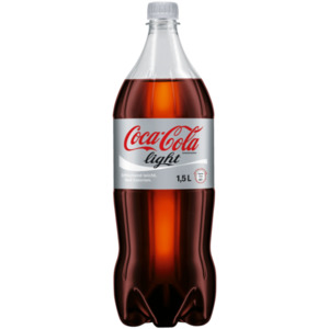 Coca-Cola light 1,5l