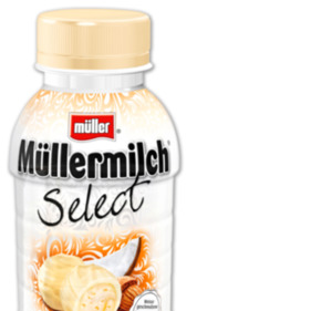 MÜLLER Müllermilch Select