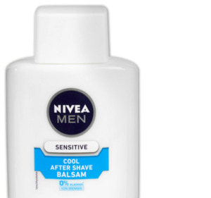 NIVEA After Shave Balsam cool