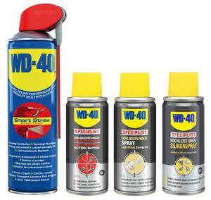 Haushalts-Set von Westfalia WD-40