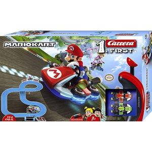 Carrera - First Carrera: Mario Kart