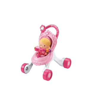 Fisher-Price - Princess Mommy Geschenkset (DGM71)