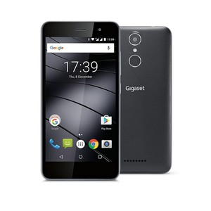 Gigaset GS160 Smartphone (13,17 cm (5 Zoll) Touch-Displ...
