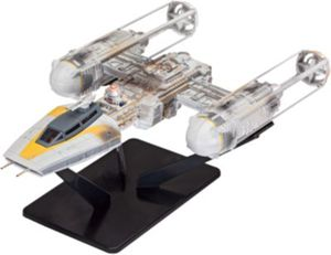 Revell Modellbausatz ´´easykit´´ - Star Wars Rogue one - Y-wing Fighter