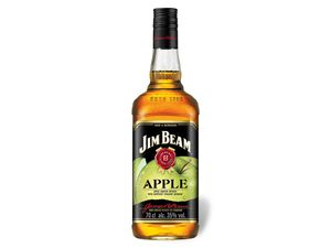 JIM BEAM Apple Whiskeylikör